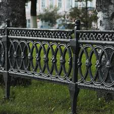 ornamental metal fences oc fence