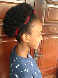 hairspiration afoma the kink and i