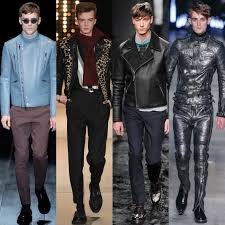 fall motorcycle jacket fall 2014 menswear trends harley reject highly constructed