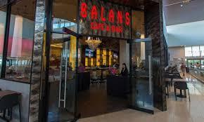 dadeland mall restaurant best restaurant in kendall balans