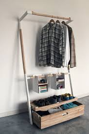 Bedroom Clothes Storage Ideas For Small Bedrooms With No Closet Descargas