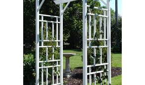 pergola stunning garden arbor trellis pergola with lattice roof