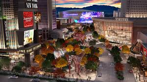 Monte Carlo Las Vegas Map by Mgm Resorts Announces A 5 000 Seat Concert Hall Coming To The