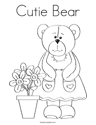 teddy bears coloring pages teddy bear coloring page teddy bear