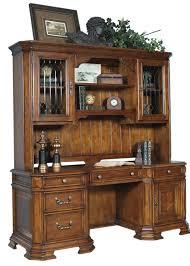 Oak Corner Computer Desk With Hutch by Furniture Elegant Wood Corner Desk With Hutch With Simple Amerock