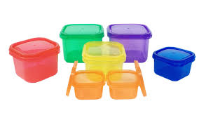 with open eyes to see 21 day fix containers with collapsible cup