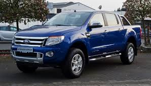 Ford Ranger Options Ranger Supercab U2013 New Awd 4wd Car Or Truck Awd 4wd Information