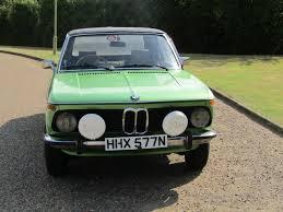 bmw 2002 baur cabriolet 1975 bmw 2002 baur cabriolet for auction anglia car auctions