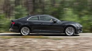 audi ah audi a5 2 0 tdi 190 coupe 2016 review by car magazine