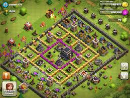 cool base u2013 clash of clans wiki guides strategies tips tricks