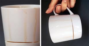 Coffee Mug Design The Coffee Mug Design Avoids Coffee Stains
