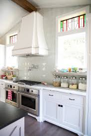 Small Cottage Kitchen Designs Kitchen Ideas Cottage Country Single Wall Kitchen Design One