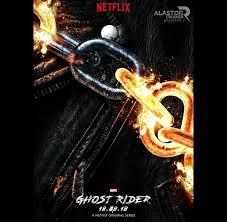 ghost rider 2018 netflix shows to watch pinterest netflix