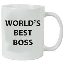 world u0027s best boss coffee mug with gift box great gift for bosses