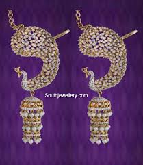 kaan earrings kaan earrings jewelry designs jewellery designs