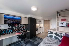 what are studio apartments the view newcastle downing students