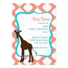 personalized baby q invitations custominvitations4u com