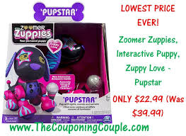 target black friday zoomer zoomer zuppies interactive puppy only 22 99 best price ever