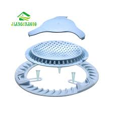 Bathroom Sink Filter Colorful Plastic Kitchen Sink Filter Sewer Drain Hair Colanders
