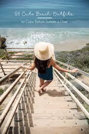 21 cute beach for your beach style inspiration