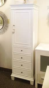 linen cabinet tower 18 wide the contemporary linen cabinet tower pertaining to home ideas
