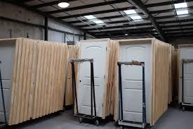 Prehung Wood Interior Doors by Darby Doors Pre Hung Interior Doors 1