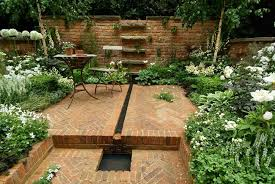 Small Garden Designs Ideas Pictures Brownstone Garden Design Todd Haiman Landscape Design