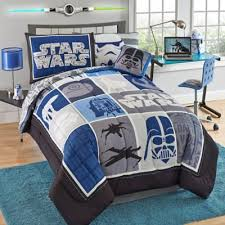 Bed Bath And Beyond Comforter Sets Full Star Wars Classic Reversible Comforter Set Bedbathandbeyond Com