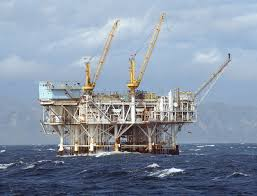 offshore fracking grows times union
