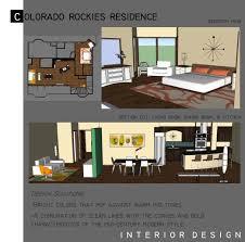 Kitchen Design Portfolio Interior Design Portfolio Chelsearedlin