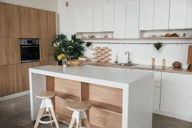 corner kitchen cabinet island 13 kitchen island ideas for small spaces mymove