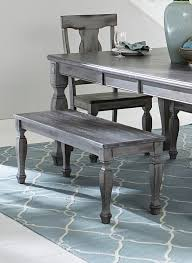 homelegance fulbright rectangular dining table with butterfly leaf