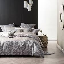 Linen House Bed Linen - cubana quilt cover set pillow talk
