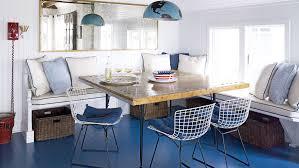 Interior Design History Maritime Home Makeover Red White U0026 Blue Interior Design