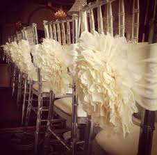 chair cover ideas wedding ideas bold chair covers for the creative to see