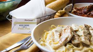 olive garden olive garden u0027s pasta pass is back this time with a trip to italy