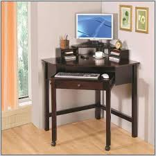Best Desk L For Computer Work Cheap Computer Desk With Hutch Tandemdesigns Co