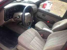 1999 Tacoma Interior Buy Used 1999 Toyota Tacoma Sr5 Extended Cab Pickup 2 Door 3 4l
