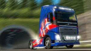 euro truck simulator 2 norwegian paint jobs pack on steam