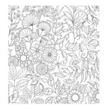 secret garden colouring book postcards 1035 best coloring pages for grown ups images on