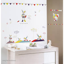 stickers pas cher pour chambre stickers jungle chambre garcon de sticker mural chambre pas cher