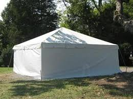 white tent rentals solid white tent sides rentals cleveland oh where to rent solid