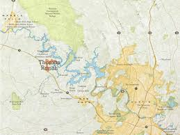 Austin Area Map by New 2 200 Acre Master Planned Community In Travis County Receives