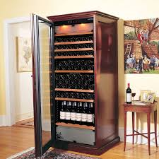 Cellar Ideas Decor Elegant Wine Storage By Eurocave For Home Furniture Ideas