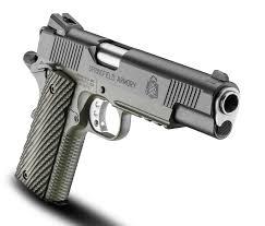1911 mc operator 45acp pistols stainless steel handguns