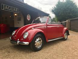 volkswagen beetle red convertible toro sports cars ltd