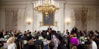 White House Dining Room Pentagon Will Be Hosting A Ramadan Iftar Dinner This Year U2014 But