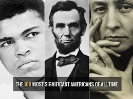 biography of famous persons pdf meet the 100 most significant americans of all time smithsonianmag