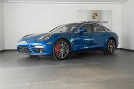 panorama porsche 2016 2017 porsche panamera turbo for sale in colorado springs co 17209