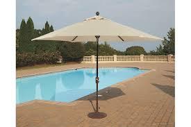 ashley furniture pendant lighting popular patio umbrella accessories pertaining to ashley furniture